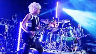 Skillet - Awake and Alive Live @ VOLT Fesztivál 2014