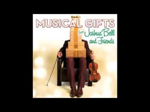 joshua bell feat  Alison Krauss God Rest Ye Merry Gentleman