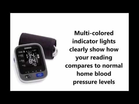 Omron Bp786n 10 Series Upper Arm Blood Pressure Monitor Reviews