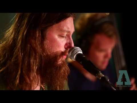 Greensky Bluegrass on Audiotree Live (Full Session)