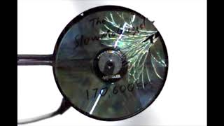 CD Shattering at 170,000FPS
