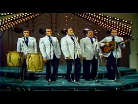 Los Cuatro Cuartos en vivo | Sábado Gigante