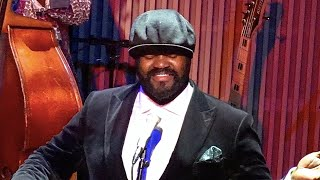 Gregory Porter, Take Me To The Alley (live), SFJazz, San Francisco, CA, August 2, 2019 (HD)