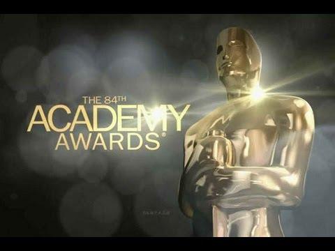 Episode 7 - The Academy Awards 2012