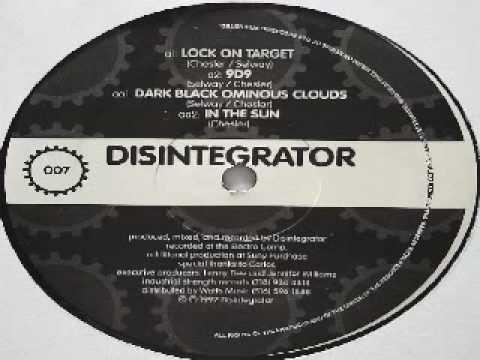 Disintegrator -  9D9