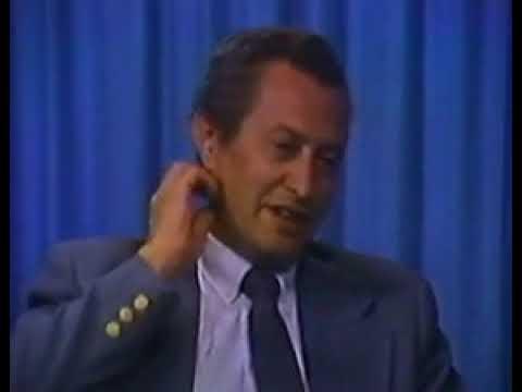 Беседа Джона Глэда с Ильей Сусловым