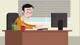 סרטון אנימציה - AIG case study