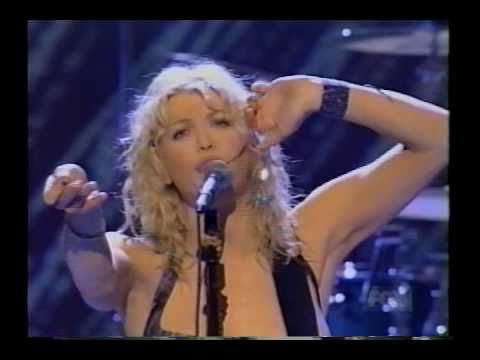 Hole - Celebrity Skin & Malibu (Live)