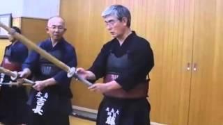 K Fujiwara tenouchi