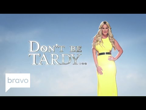 Don't Be Tardy: Season 6 First Look | Bravo