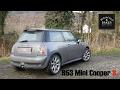 Daily drivers: 2004 R53 Mini Cooper S