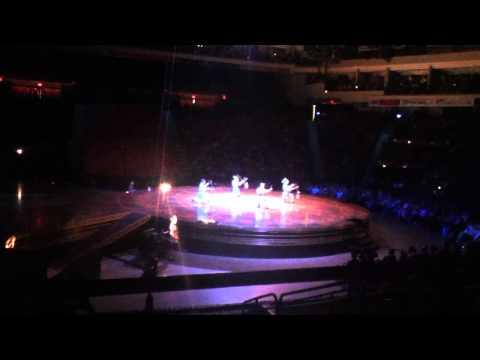Cirque Du Soleil live @ Halifax Metro Center (Part 3)