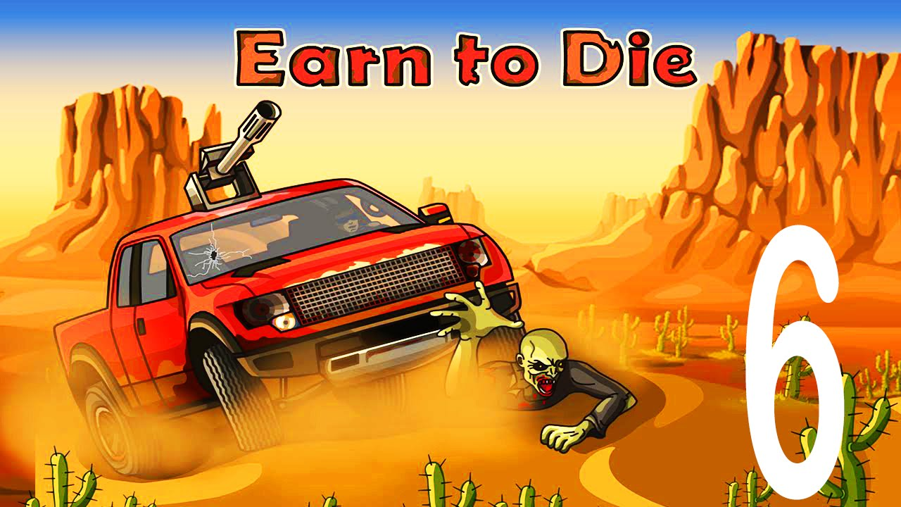 Earn To Die 4 - Other games