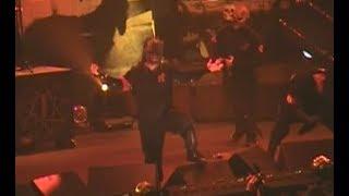 Download Slipknot - Rochester, NY, USA [2001.07.25] Full Concert - 1st Source