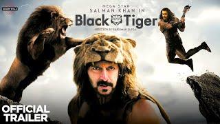 Black Tiger Movie Salman Khan   Ravindra Kaushik Biopic   Rajkumar Gupta   Salman Khan New Movie