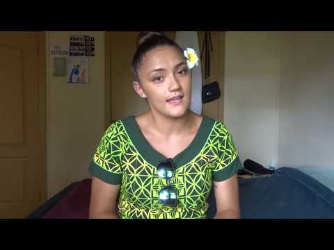 My Experience Getting A Job And License In American Samoa