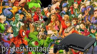 PlayStation 3 HDMI Splitter/Elgato Capture Test
