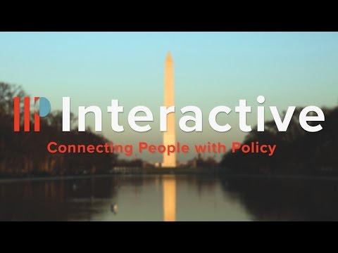 IIP Interactive: Highlight Reel