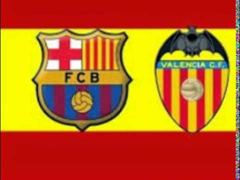 Барселона - Валенсия: смотреть онлайн 19 марта 2017