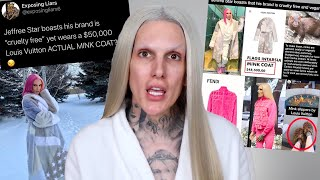 Jeffree Star fans are NOT happy...