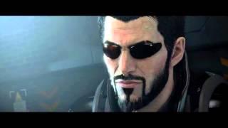 Deus Ex: Mankind Divided Adam Jensen 2.0 Русский Трейлер