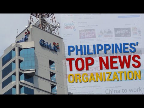 24 Oras: GMA News is PHL's top news organization in online video viewership
