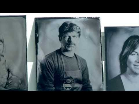 The Revival of Wet Plate Photography - Shaw TV Victoria