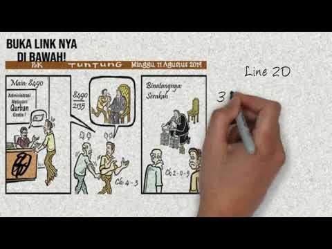 Kode Syair Pak Tuntung Minggu 11 Agustus 2019 Boru Sunda