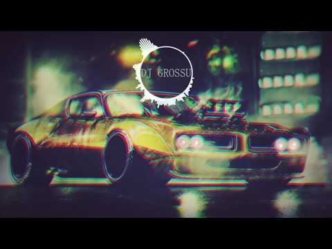DJ GROSSU - Nebunie Nebunie pe Sistem | ( Manea de Club & Bass ) █▬█ █ ▀█▀ 2019