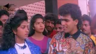 Bharjari Gandu Kannada Movie Scenes - Raghavendra Rajkumar Boxing Superb Fight Scene