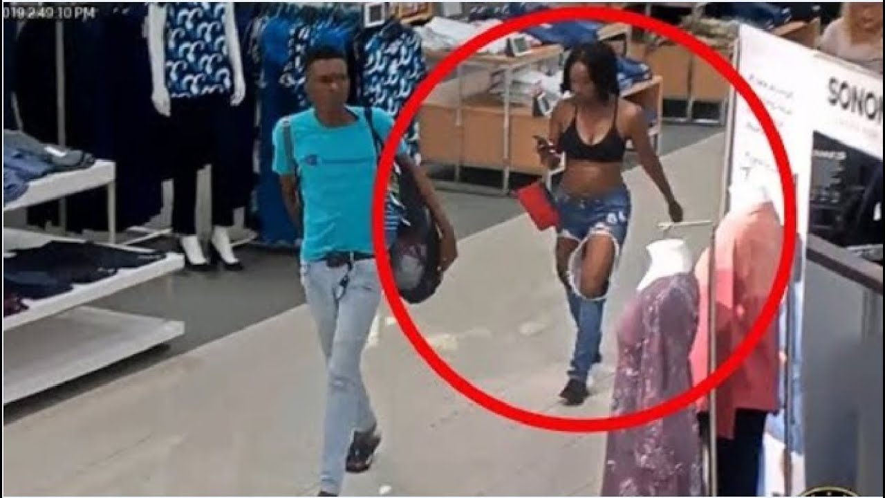 Top 25 WEIRD THINGS CAUGHT ON SECURITY & CCTV CAMERAS Footage #5