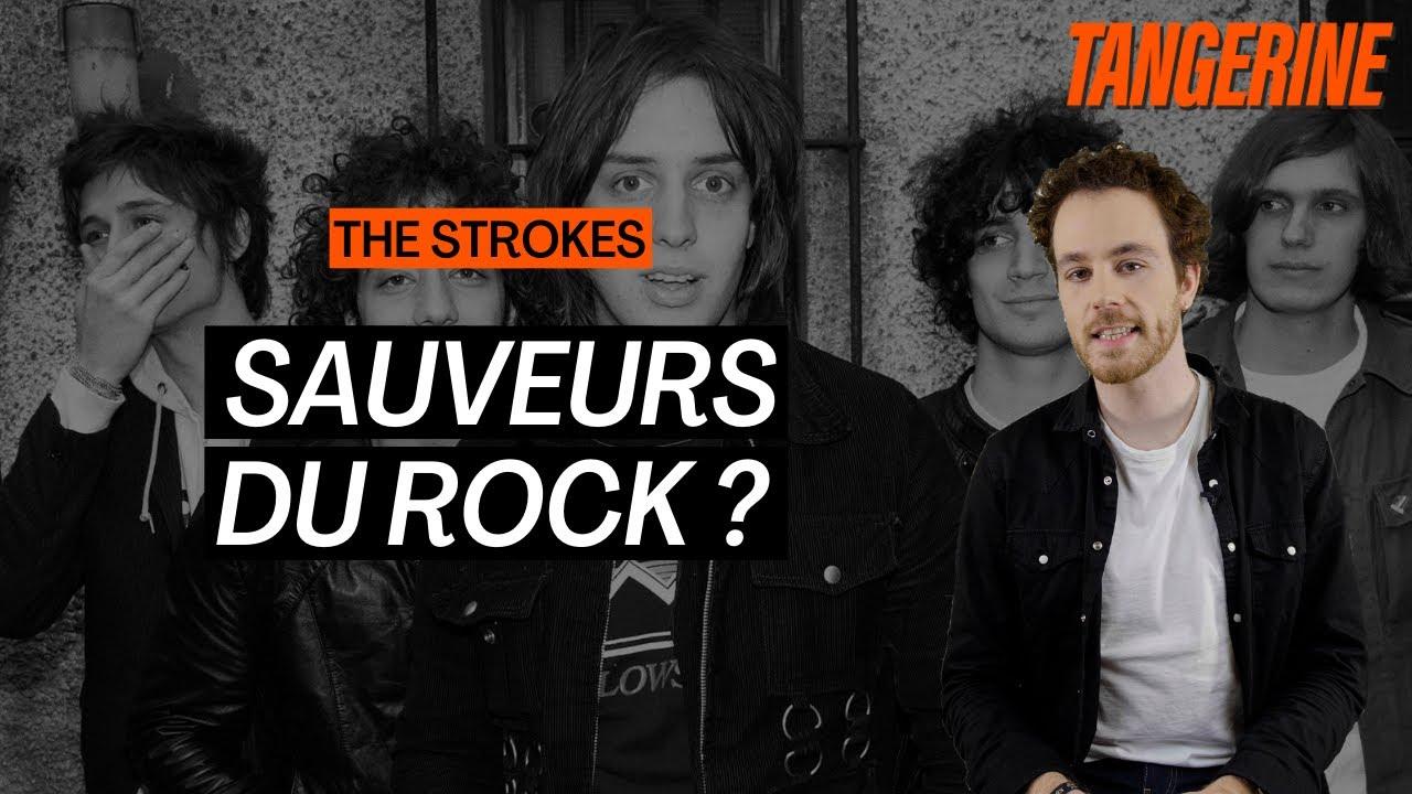 The Strokes ont-ils redéfini le rock des années 2000 ? | TANGERINE