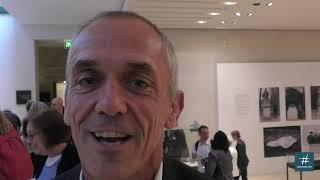 Antoine PETIT Directeur général du CNRS