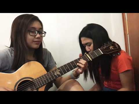 """""""Your Song"""" aka """"One and Only You"""" by Parokya ni Edgar (Acoustic Duet Cover)"""