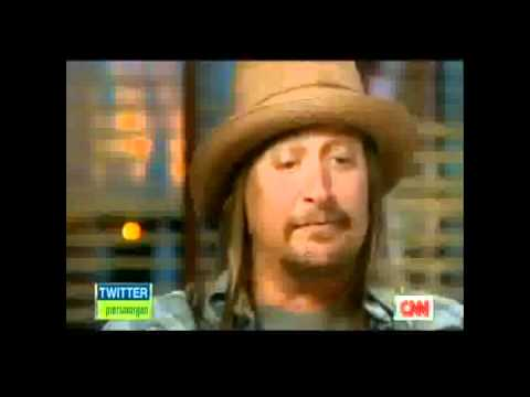 Complete Interview Kid Rock /Piers Morgan