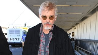 Billy Bob Thornton Is Asked About Ex Angelina