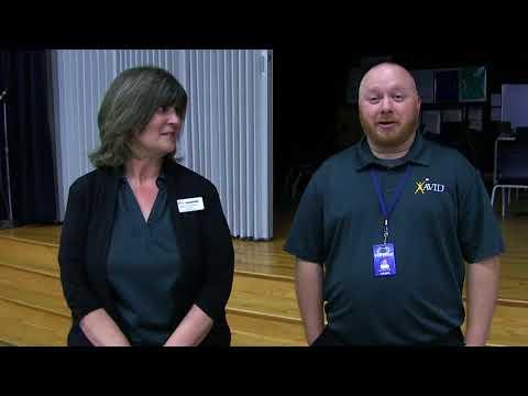 AVID National Demonstration School Award, Polk Middle School