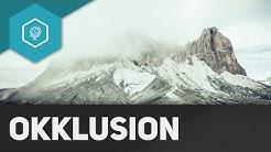 Wanderung einer Zyklone: Okklusion - Durchlauf einer Zyklone ● Gehe auf SIMPLECLUB.DE/GO
