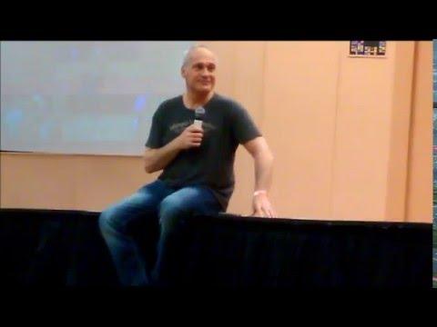 Jay Acovone Q&A Part 4