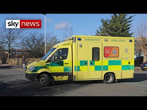 BREAKING: Number of UK coronavirus deaths rises by 48 to 281