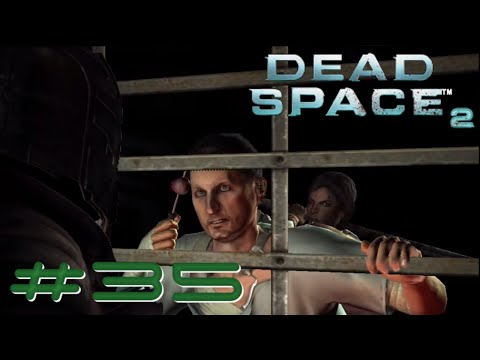 Thermal | Dead Space 2, Part 35