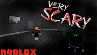🔴Very SCARY Roblox Hotel🔴