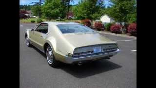 1967 Oldsmobile Toronado - Full Power - SOLD!