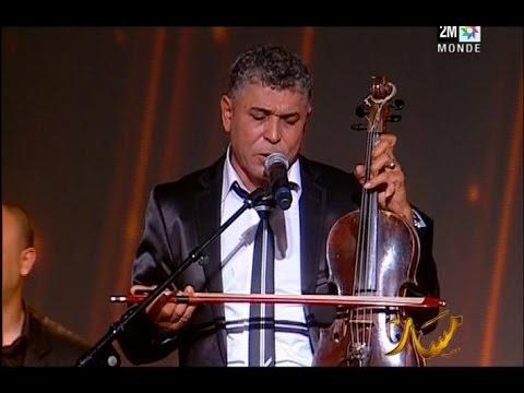 Abdelaziz Stati 2014 - جديد عبد العزيز الستاتي - كشكول شعبي رائع