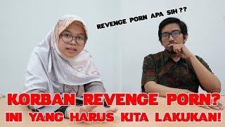 Membedah Revenge Porn di Indonesia Ngobrol Asik feat Delfitria