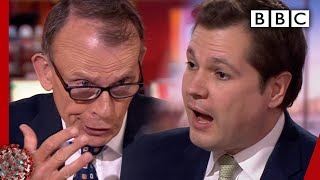 Coronavirus: What does Stay alert mean? - The Andrew Marr Show @BBC News - BBC