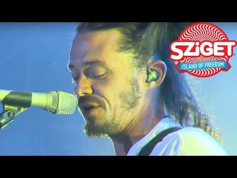 SOJA Live @ Sziget 2015