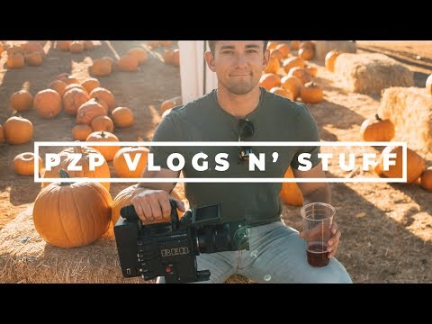 Apple Hill Vlog | PZP