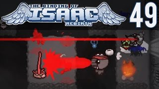 Lucky Dice Room (The Binding of Isaac: Rebirth Gameplay - Episode 49)