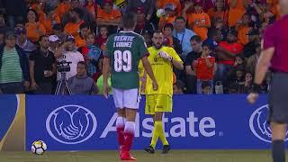 SCCL 2018: Cibao vs CD Guadalajara Highlights